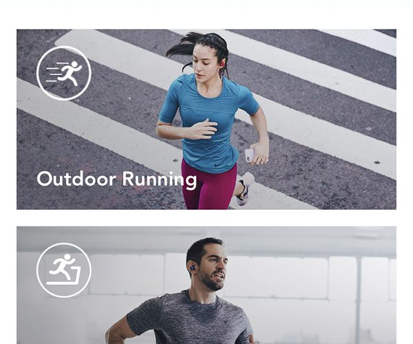 Aaptiv Review: How Aaptiv Can Help Runners Cross-train