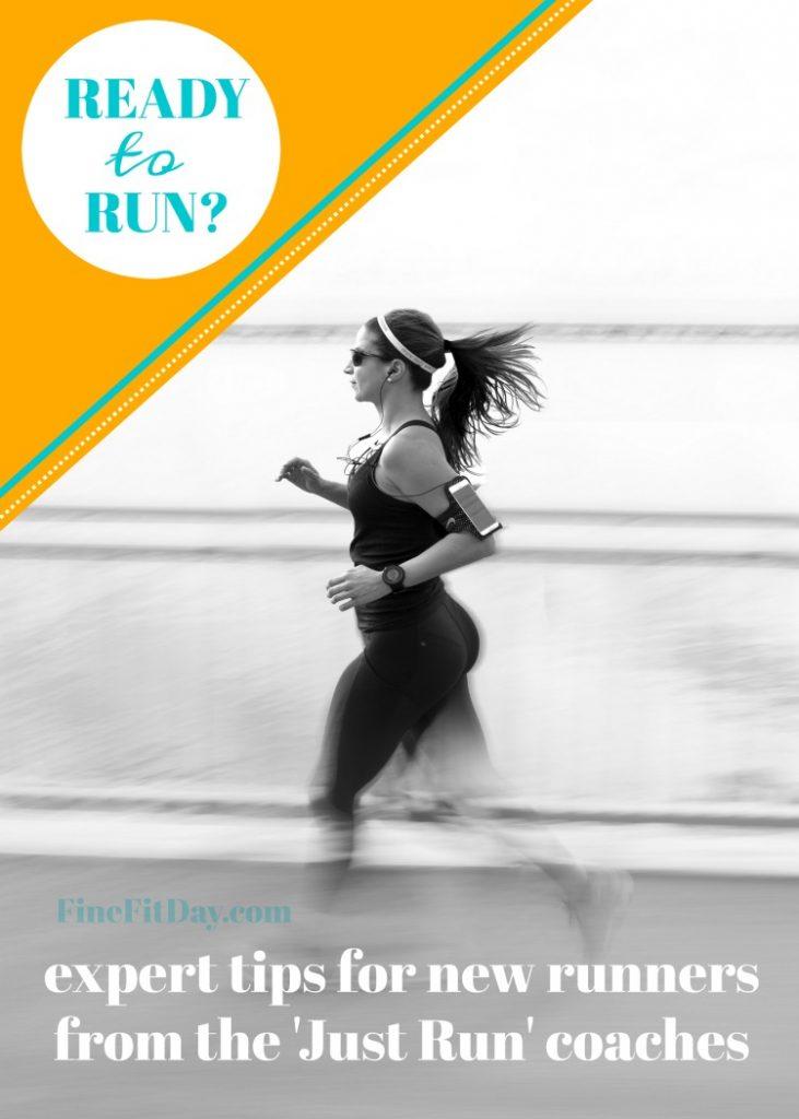 Training Tips for New Runners