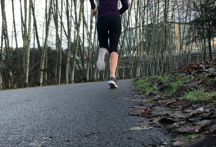 Mile Markers: Back to Normal
