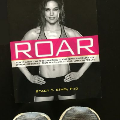 Why ROAR is a Must-Read for Female Runners