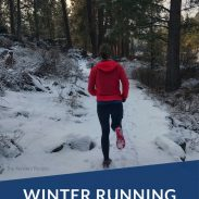 Common Winter Running Problems