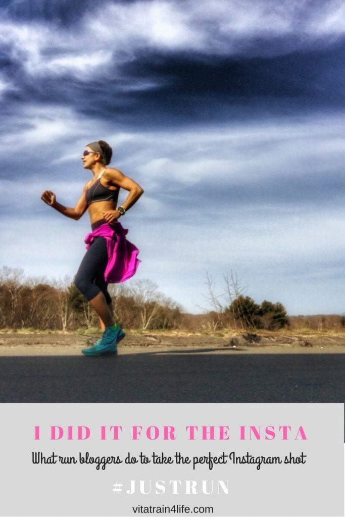 Instagram for Runners
