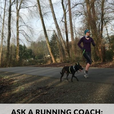 Ask a Running Coach: Easy Runs