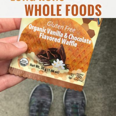 How to Fuel Long Runs with Whole Foods
