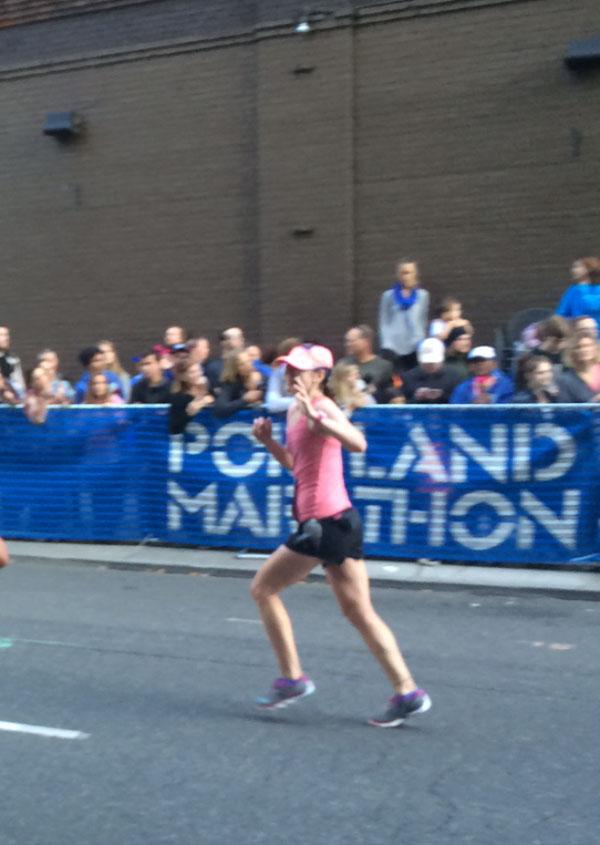 Just Run: My Worst Race Ever