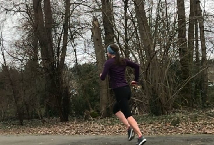 Mile Markers: Embrace the Effort