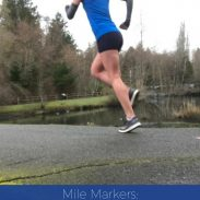 Mile Markers: Easter Week