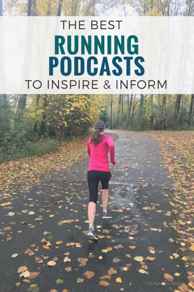The Best Running Podcasts to Inspire Your Run