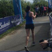 Mile Markers: A Half Marathon PR