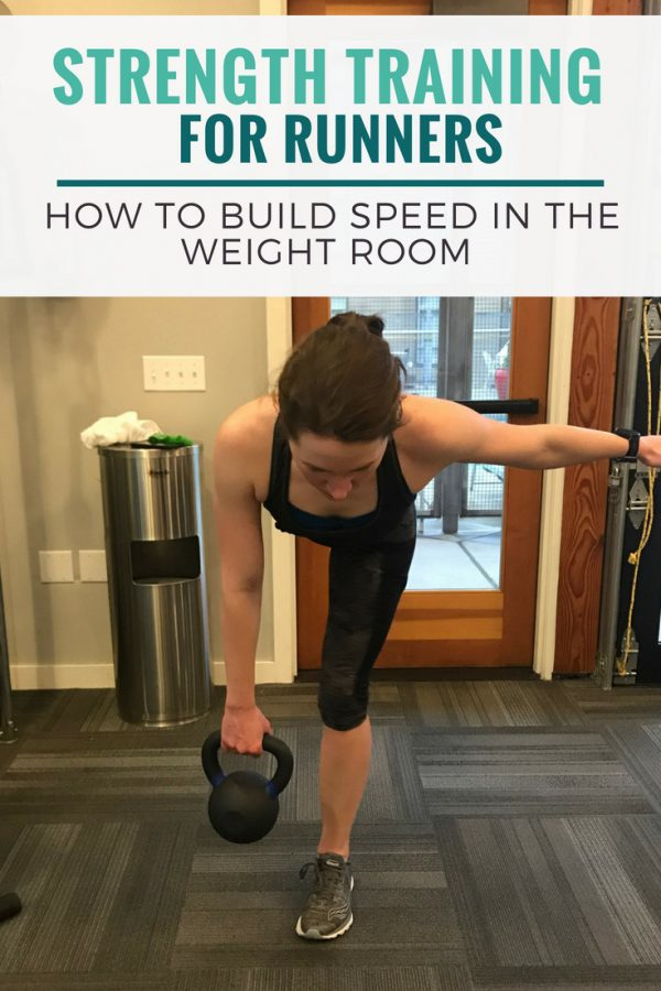 Strength Training for Runners: How to Build Power and Speed