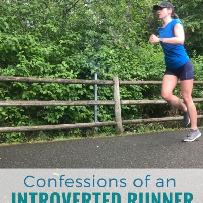 Solo Runs Vs. Group Runs: Confessions of an Introverted Runner