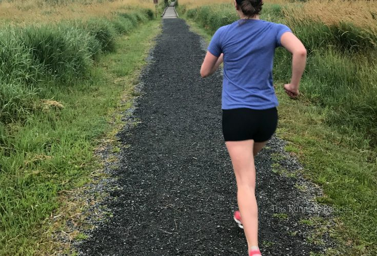 Summer Speed Workout Tips for Runners