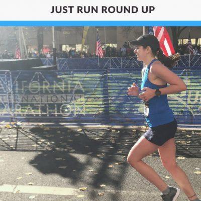 Runners Share their Best Destination Race Tips {Just Run}