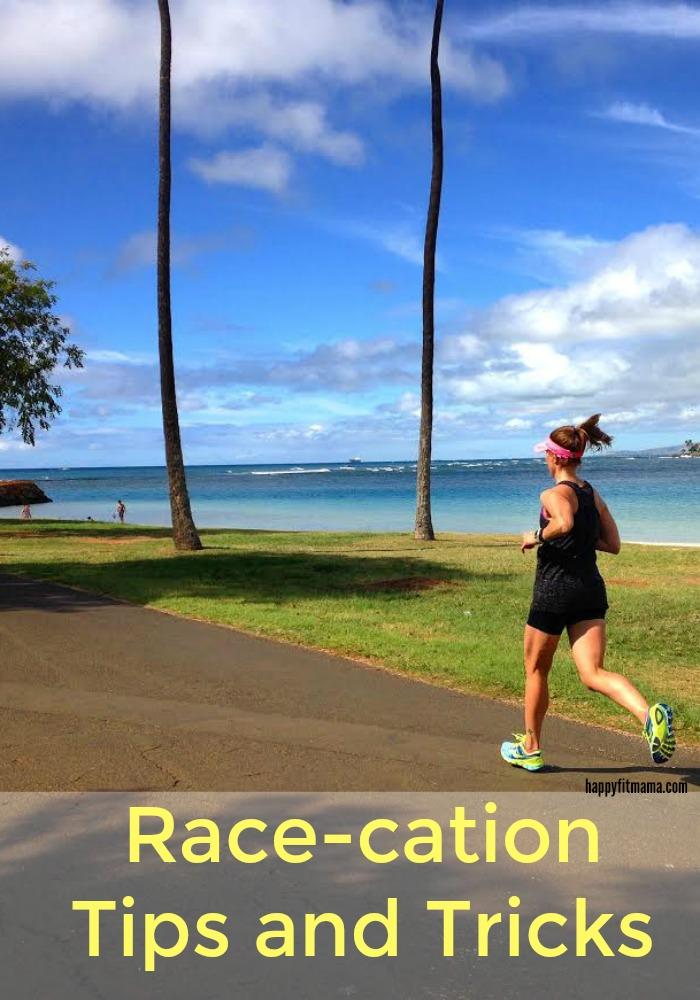 Runners Share Their Best Destination Race Tips - Just Run Round Up