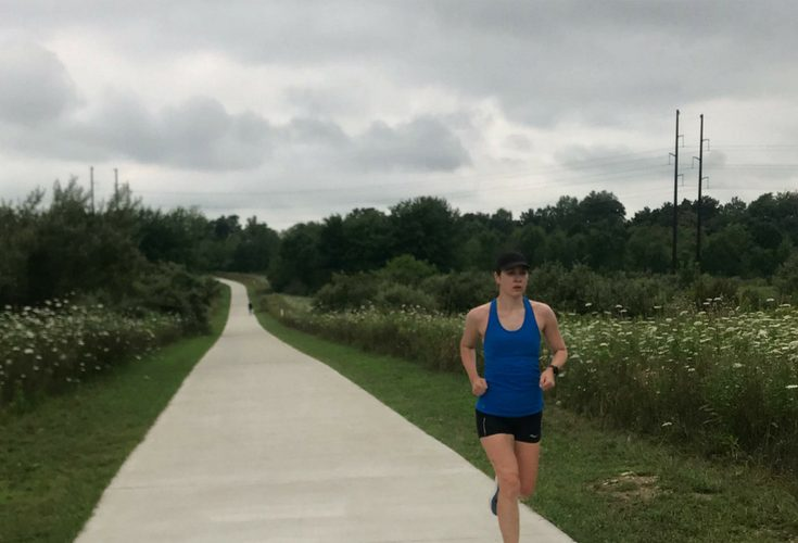 Speed Training for Long Distance Runners