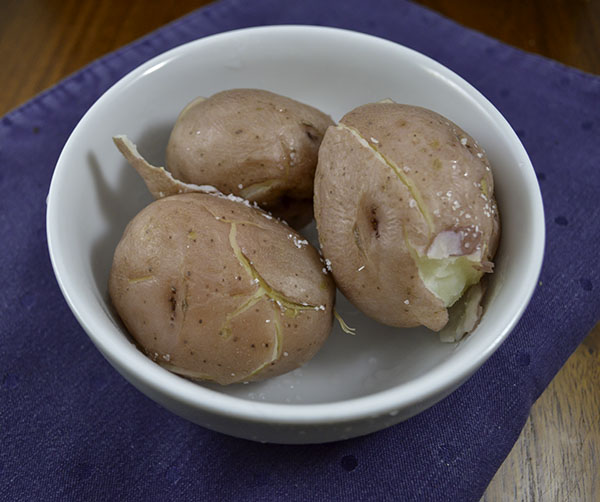 Potatoes USA: Why the Potato is the Ideal Performance Food for Runners