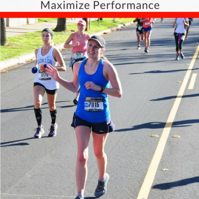 Racing on Your Period: How to Minimize Cramps and Maximize Performance