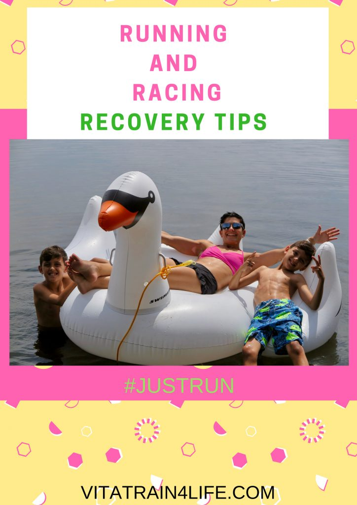 Runners Share Their Best Post-Run Recovery Tips