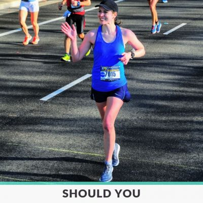 Should You Carb Load Before a Marathon?