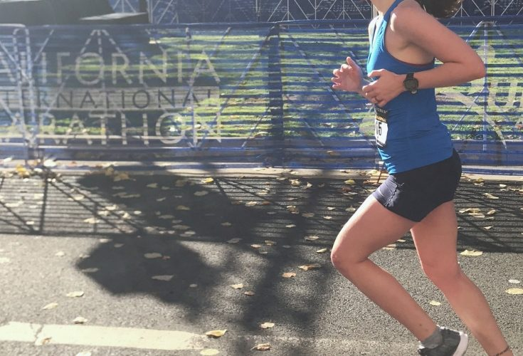 Your Guide to Training for and Racing a Fall Marathon