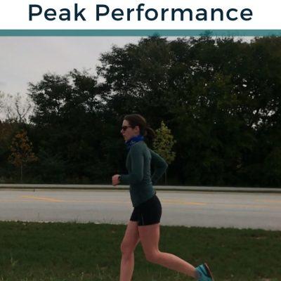 5K Training for Peak Performance