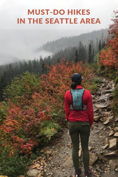 5 Must-Do Hikes in the Seattle Area
