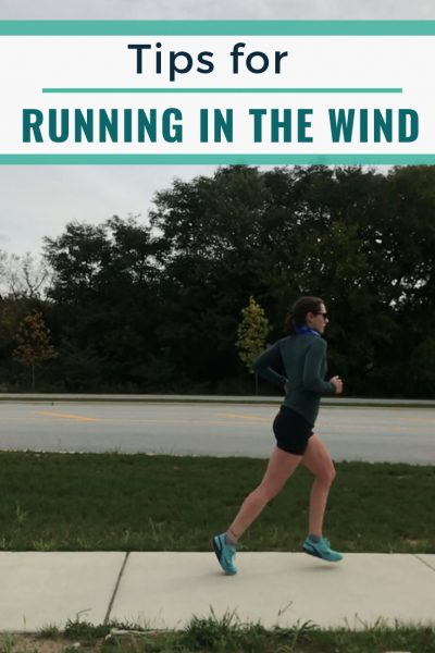 5 Tips for Running in the Wind