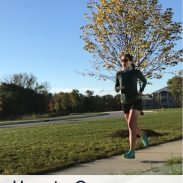 How to Get Out of a Running Slump (Just Run Round Up)