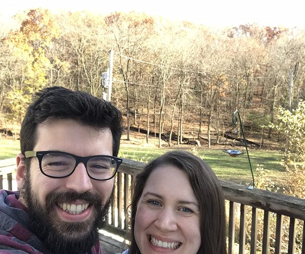 Mile Markers: Thanksgiving Week