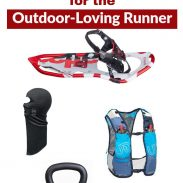 Holiday Gift Guide for Runners (Just Run)