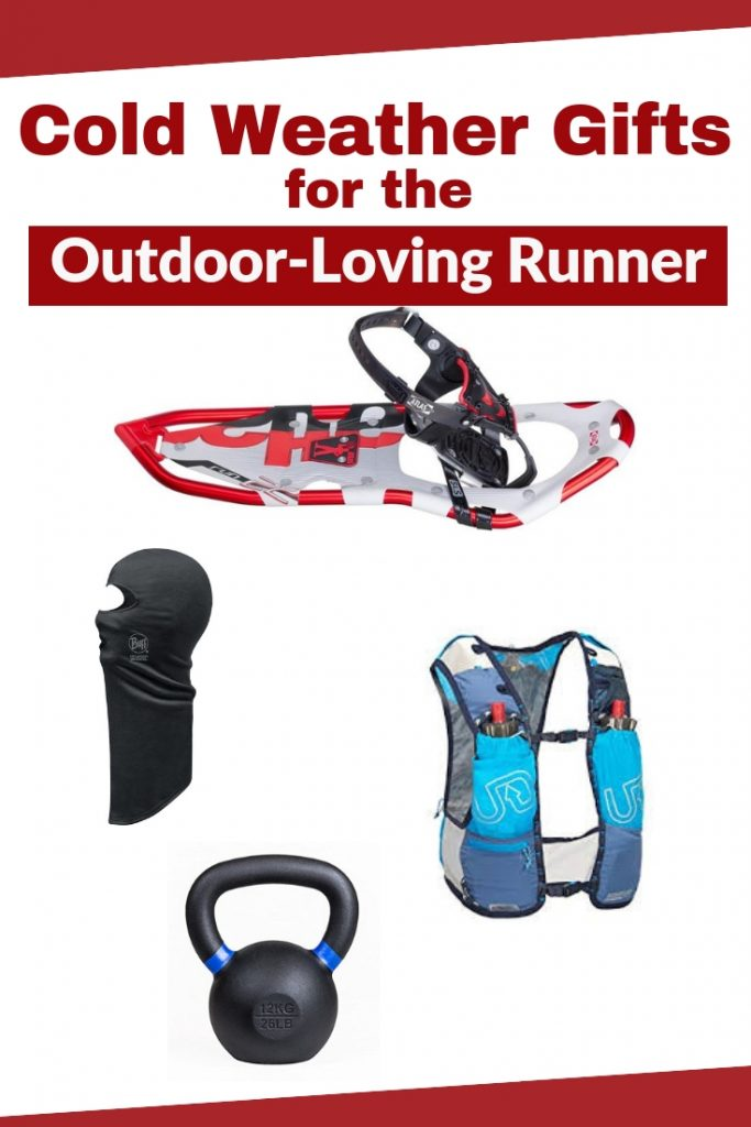 Holiday Gifts for Runners (Just Run)
