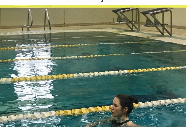 The Injured Runner's Guide to Pool Running