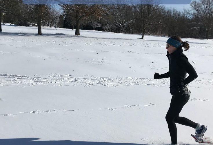 Maintaining Running Fitness during Winter