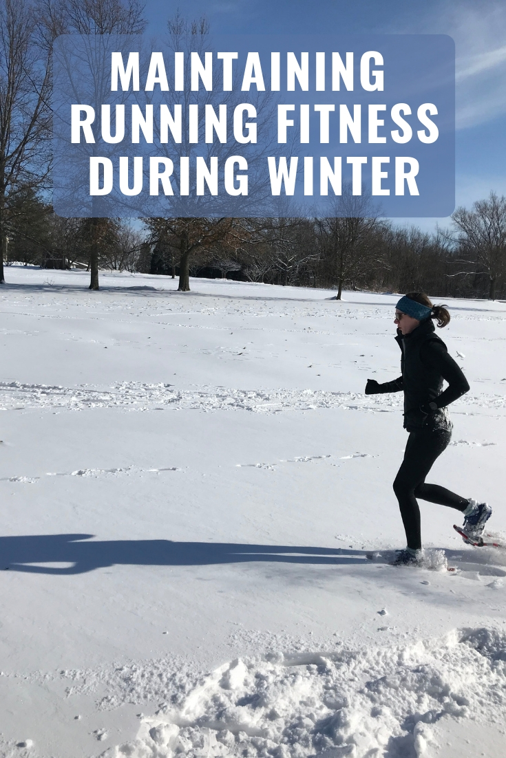 Maintaining An Ethical Capsule Wardrobe: Maintaining Running Fitness During Winter