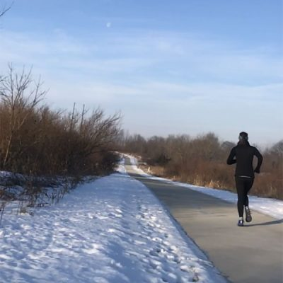 Mile Markers: Back to Speed
