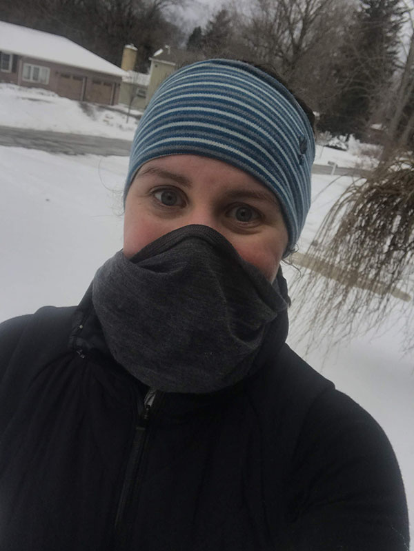 How Cold Is Too Cold to Run?