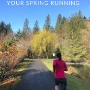 How to Injury Proof Your Spring Running