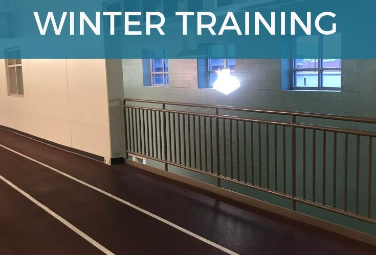 Indoor Track Workouts for Winter Training