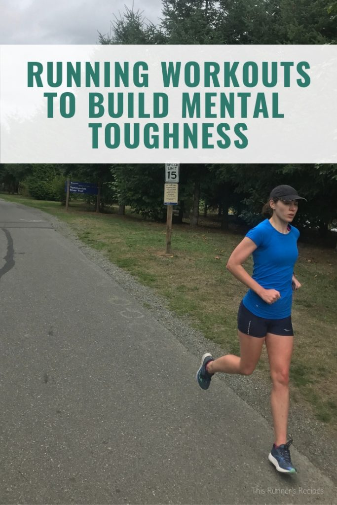 Running Workouts to Improve Mental Toughness