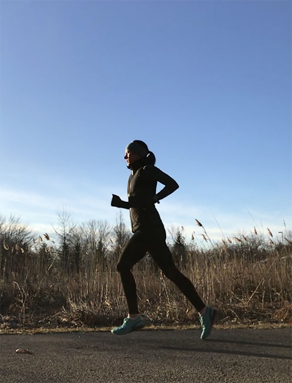 Mile Markers: With a Roar
