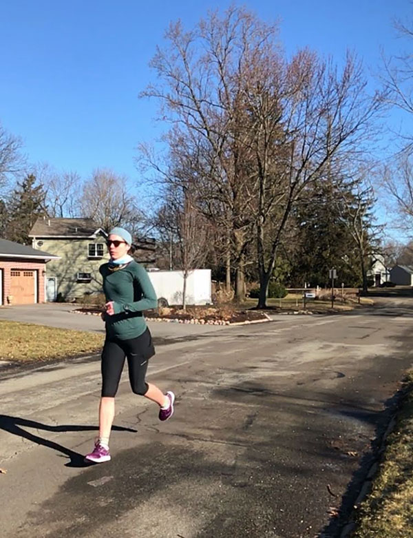 Mile Markers: Second Trimester Energy Burst