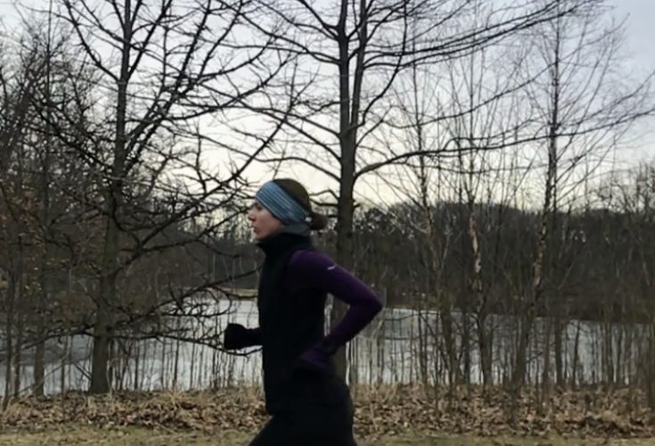 My Approach to Running during Pregnancy