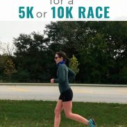 How to Sharpen and Taper for a 5K or 10K Race