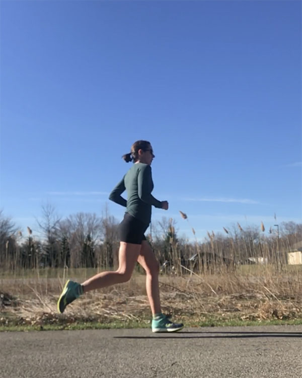 Mile Markers: Day by Day