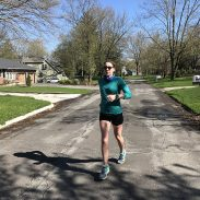 Mile Markers: Maintaining