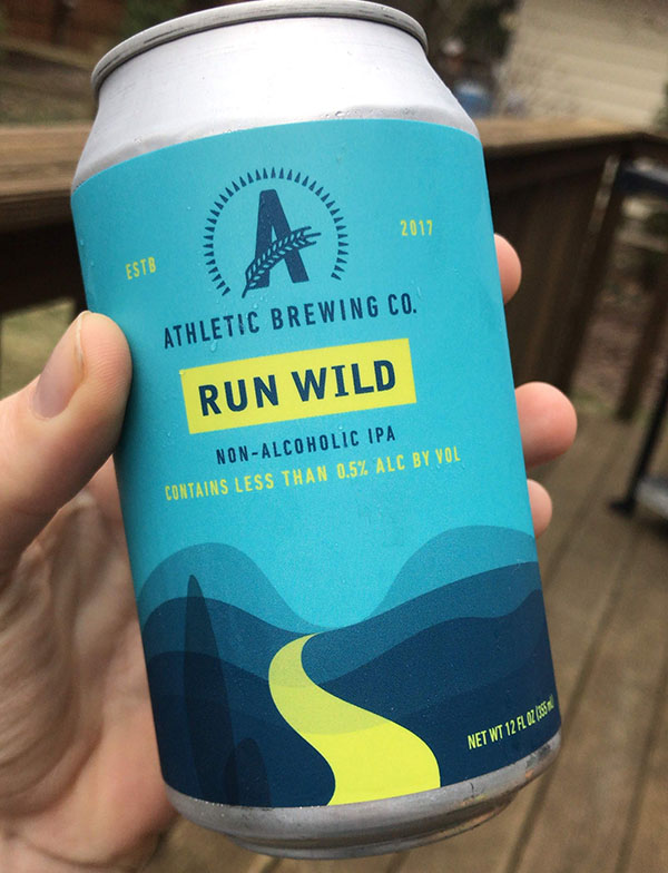 Mile Markers: Ringing in Spring