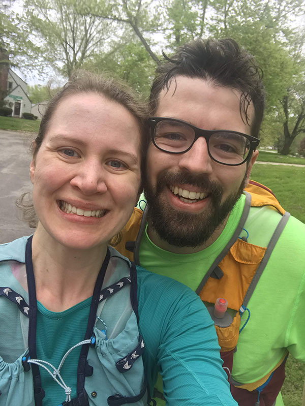 Mile Markers: Second Trimester Speed