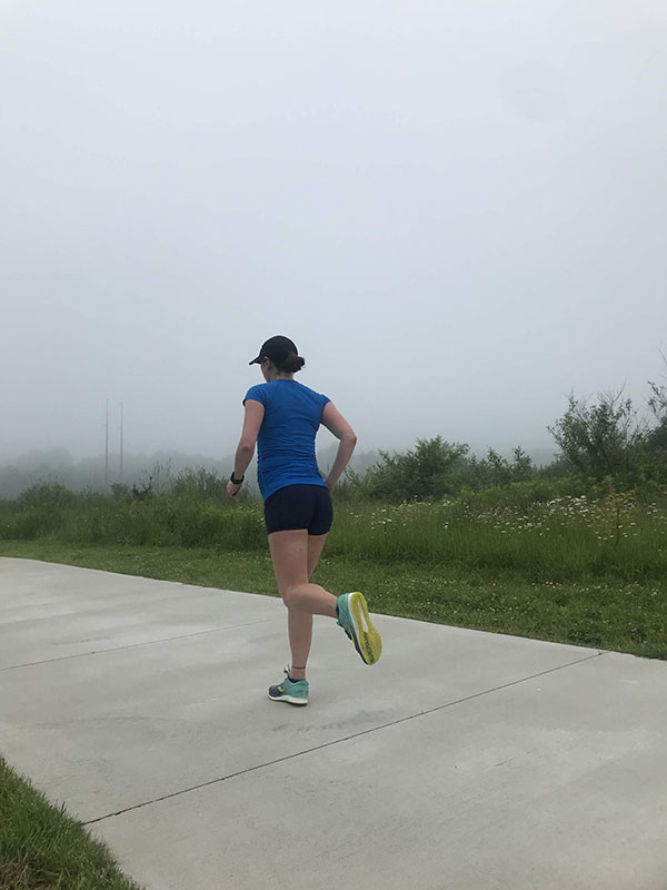 Mile Markers: Rest and Relaxation
