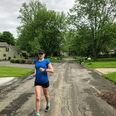 Mile Markers: Summer Acclimation