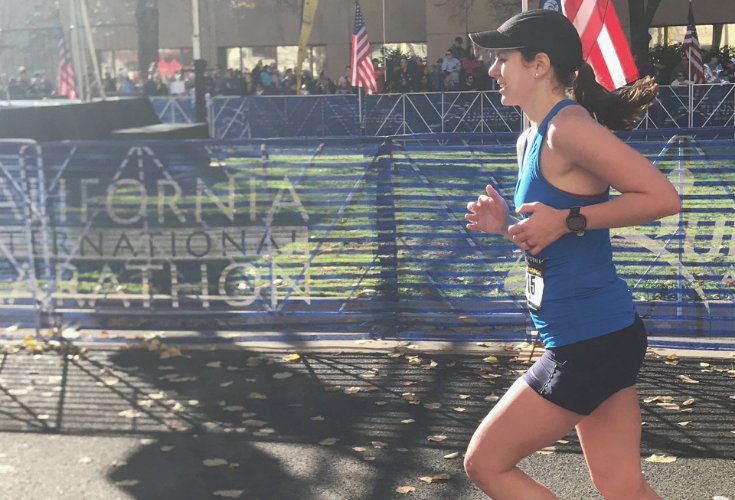 Ask a Running Coach: Common Marathon Training Questions